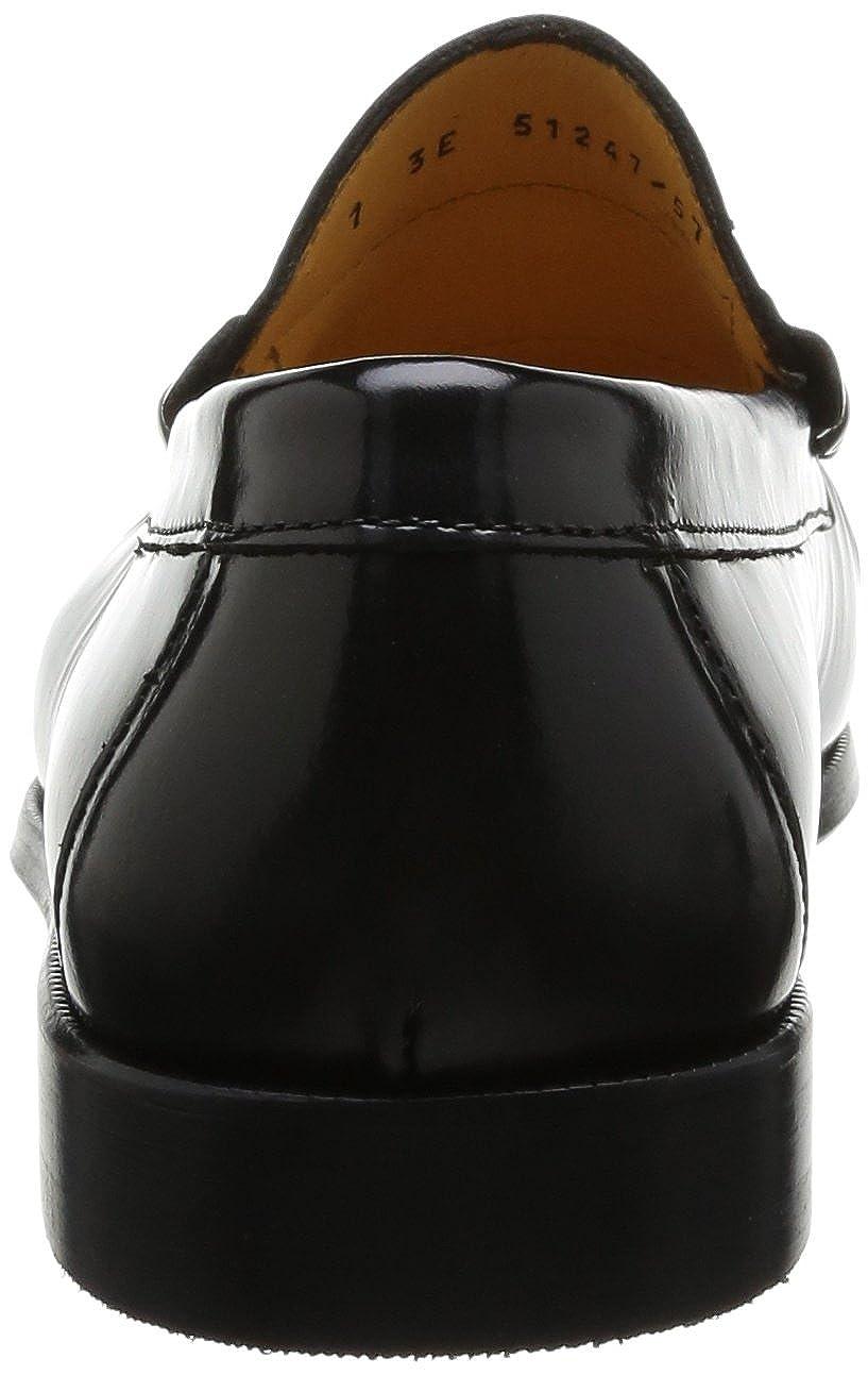Florsheim Berkley 2 Herren Slipper Schwarz  Off)  Noir (schwarz Brush Off)  3528a0