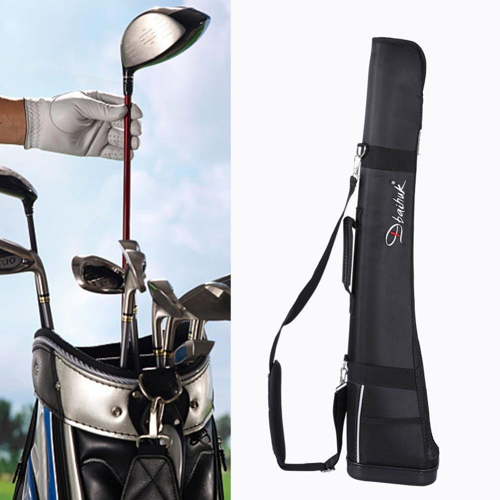 Amazon.com: Vbestlife - Bolsa de golf para golf, 2 colores ...