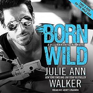 Born Wild Audiobook