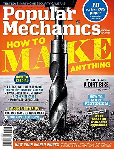 Popular Mechanics South Africa