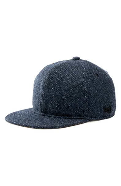 cfd83cadf71 ... official store melin brand the kingpin baseball cap blue at amazon mens  clothing store d764b ef9f1