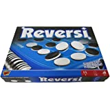Reversi Black & White Discs Board Game by Point Games