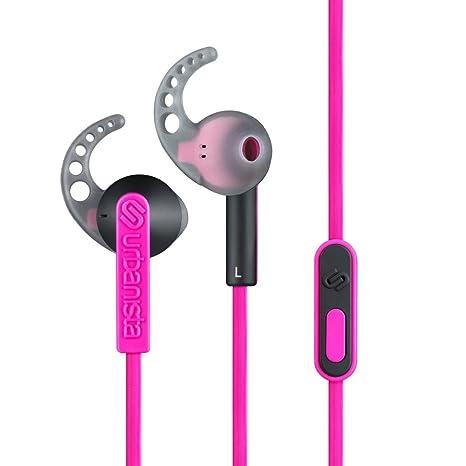 a769622066f Urbanista Rio In-Ear Headset pink: Amazon.co.uk: Electronics
