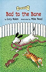 Bad to the Bone (Down Girl and Sit Series)