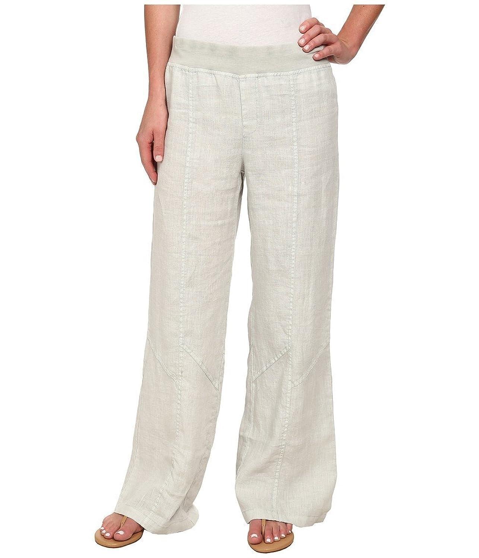XCVI Womens Namak Linen Pants