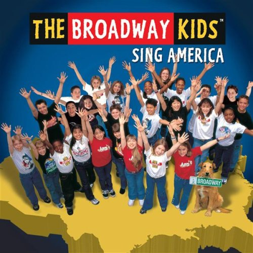 kids sing america - 4