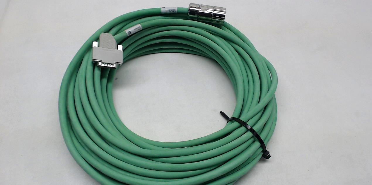 Sew Eurodrive 13324535/20M, Encoder Cable, 20 Meters, Male/Female ...