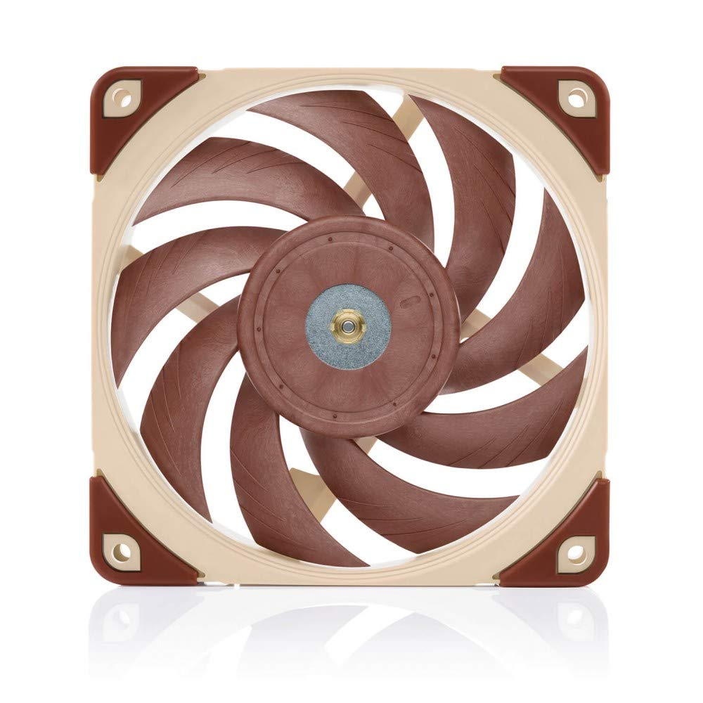 Noctua NF-A12x25 FLX PREMIUM QUALITY QUITE 120MM FAN, BROWN