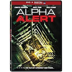 Alpha Alert [DVD + Digital]