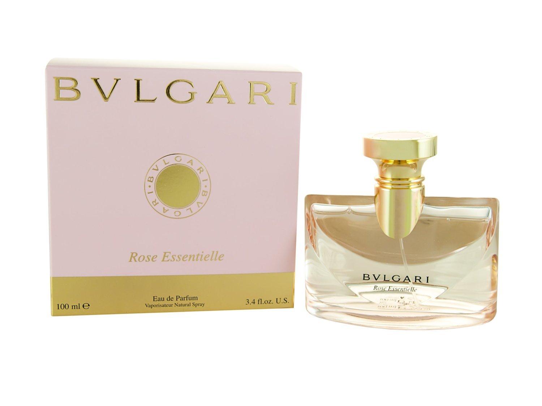 Bvlgari Rose Essentielle by Bvlgari 3.4oz 100ml EDP Spray W-3874 27511