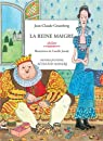 La reine maigre : Histoire du royaume de Trop, de son roi gros, de sa reine maigre et de leurs jumeaux disparates par Grumberg