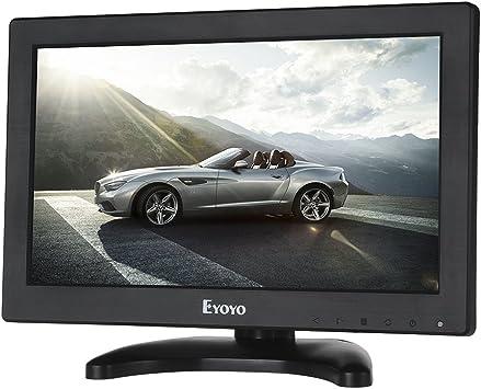 Eyoyo 11.6 Pulgadas Monitor LCD Pantalla (16: 9,1366 * 768, 350cd ...