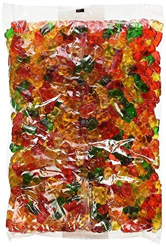 Haribo Gummi Candy Gold-Bears,