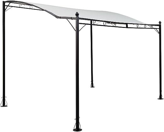 Blum feldt Allure • Carpa • Pergola • Protección Solar • Terraza ...