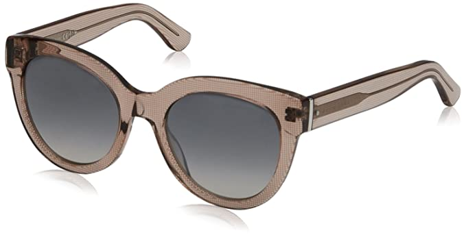 Hugo Boss Damen Sonnenbrille Boss 0675/S IC 35T, Pink (Rosa), 52