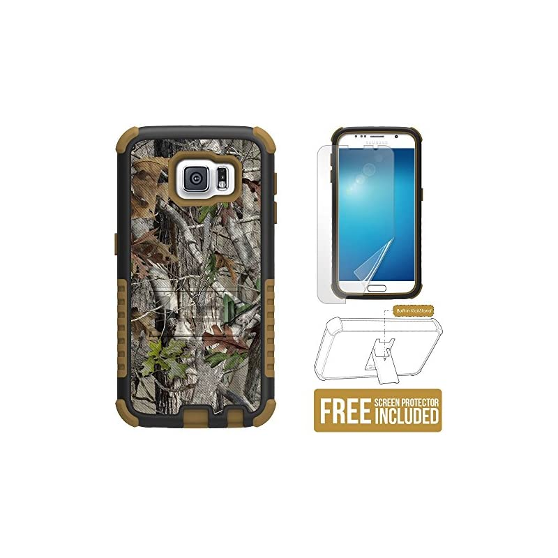 Galaxy S6 case, Beyond CellTM Tri Shield