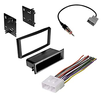 61zWSYxATFL._SY355_ amazon com subaru forester impreza wrx double din radio stereo Newton-Wellesley Hospital at gsmx.co