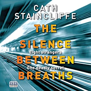 The Silence Between Breaths Audiobook