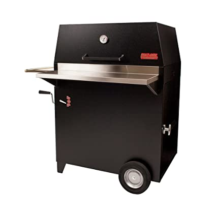 Hasty-Bake 131 Legacy Powder Coated Charcoal Grill