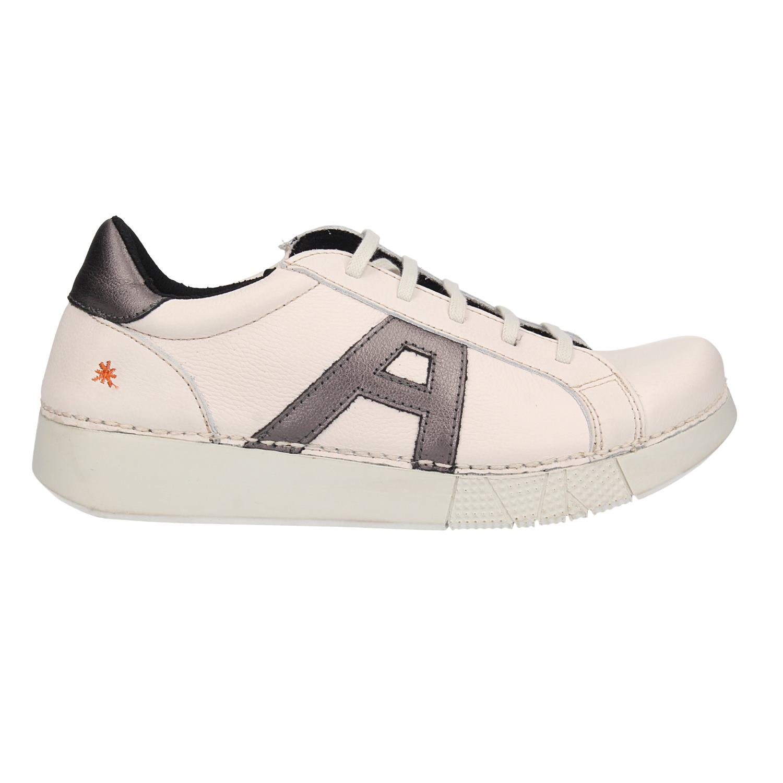 ART Schuhe 1134S Grain Soft Weiß Anthracite Anthracite Anthracite 526c18