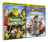 Shrek Forever After/Donkeys Christ (Btb)