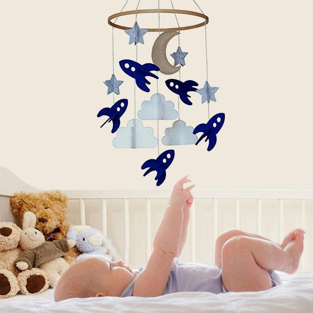 crib mobiles for boys