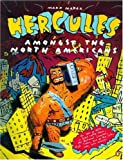img - for Hercules amongst the North Americans by Marek Mark (1986-04-01) Paperback book / textbook / text book