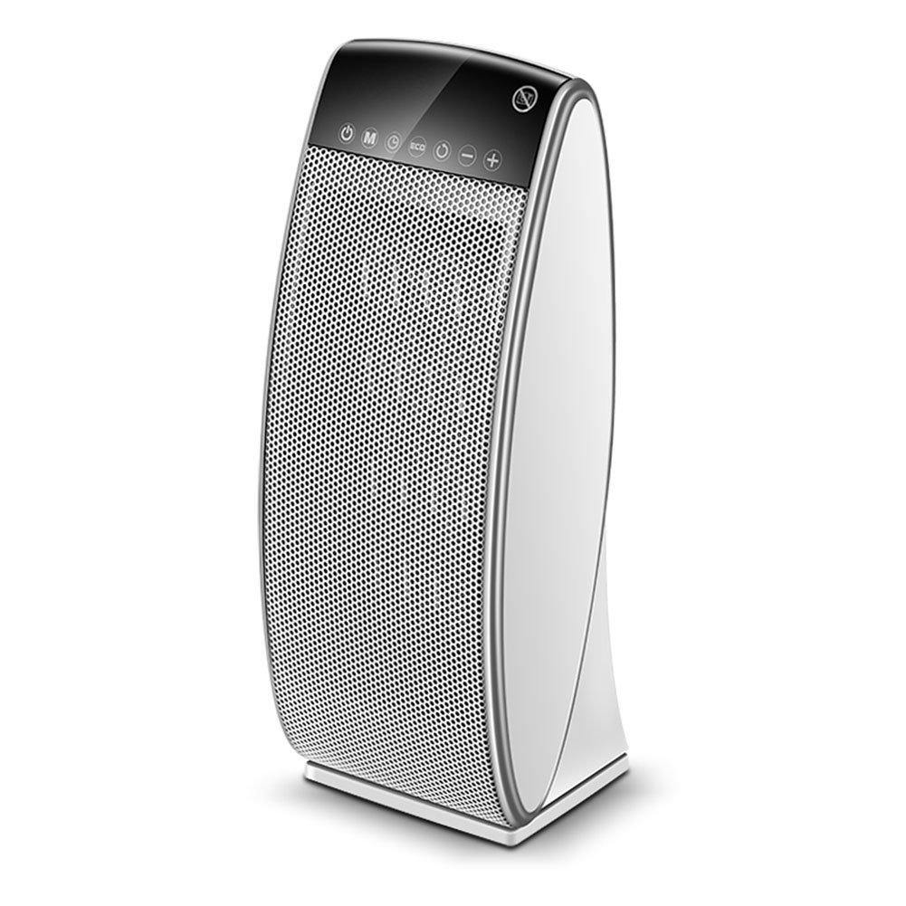 Acquisto FEIFEI Termosifone Riscaldatore della torretta Riscaldatore della stanza da bagno PTC Ceramics Office Hot Air 2000W Facile da spostare Prezzi offerte