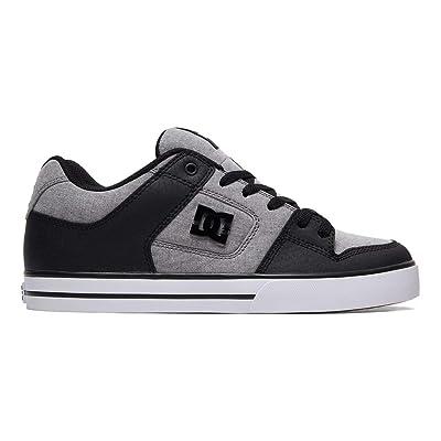 DC Men's Pure SE Skate Shoe: Dc: Shoes