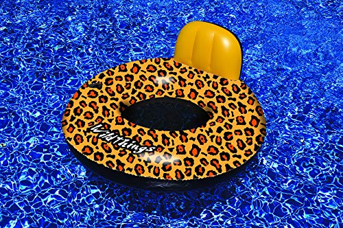 Swimline Wild things Cheetah Pool Float