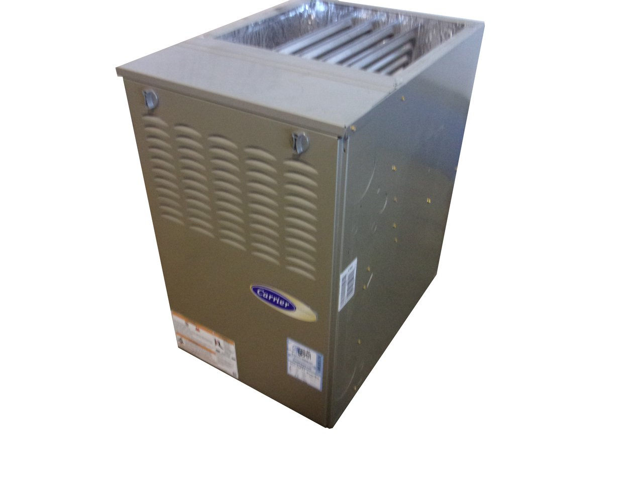 CARRIER ''Scratch & Dent'' Central Air Conditioner Furnace 58CTW090-1-16 ACC-10171