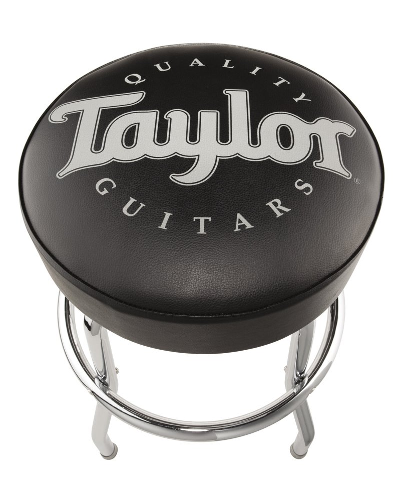 sc 1 st  Amazon.com & Amazon.com: Taylor Guitars Bar Stool Black: Musical Instruments islam-shia.org