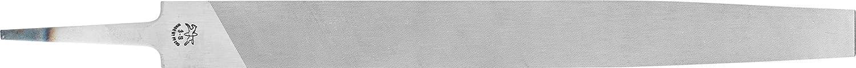 PFERD Mill Hand File, American Pattern, Single Cut, Rectangular, Coarse, 10