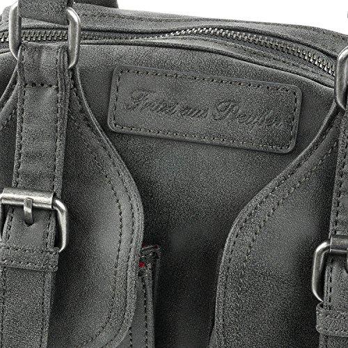 Fritzi aus Preußen Lilli Vintage black1