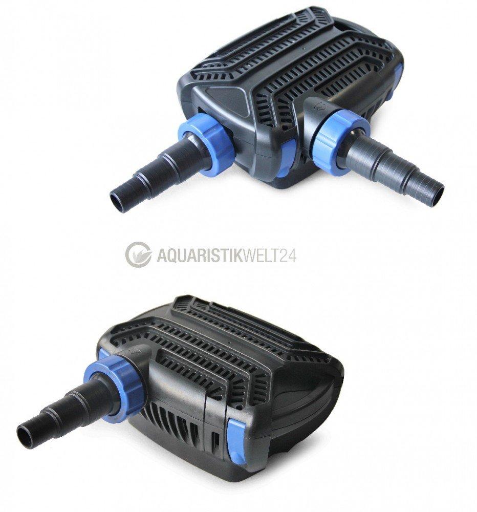 CTF de B 12000/Bomba 100/W ECO Motor 12000/l//h 2/in1/Sistema Skimmer Bomba de extracci/ón Bomba de ahorro de energ/ía