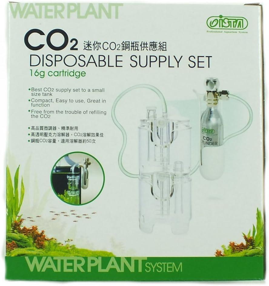 Kit Completo CO2 16 Gramos