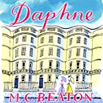 Daphne: The Six Sisters, Book 4 | M. C. Beaton