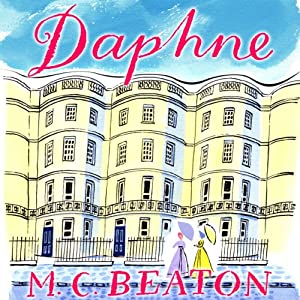 Daphne Audiobook