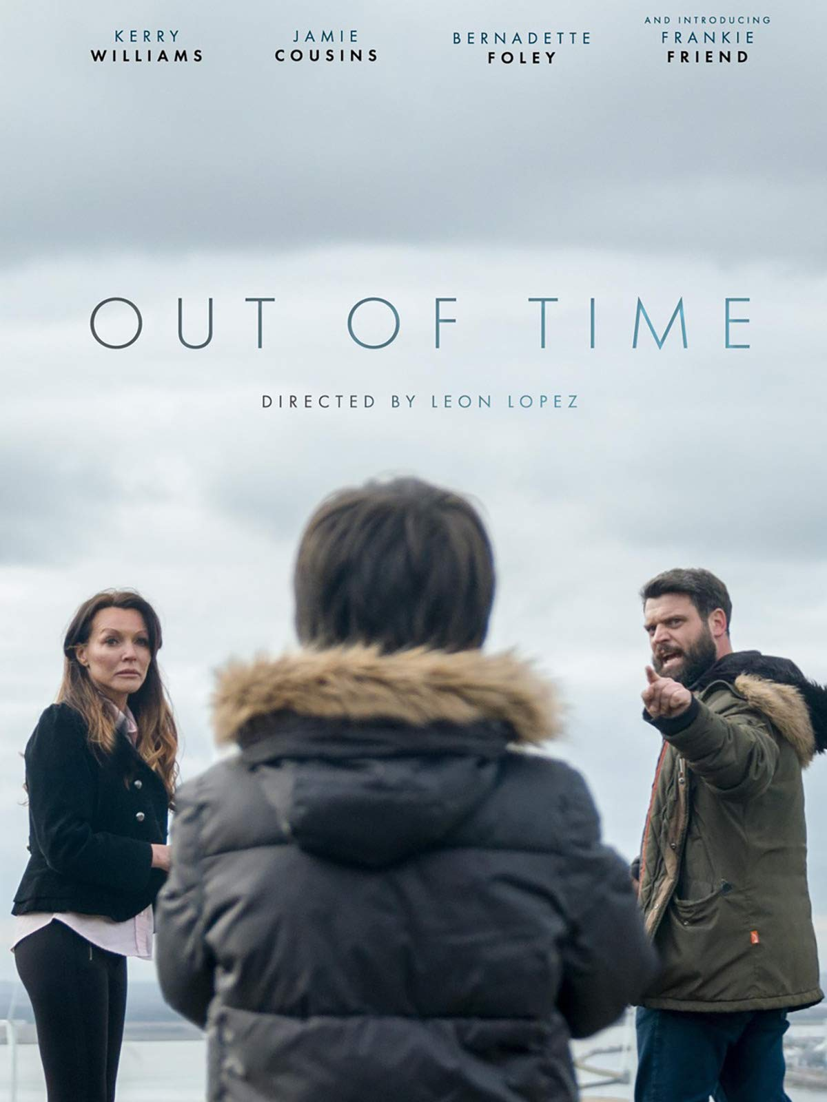 Out of Time on Amazon Prime Video UK
