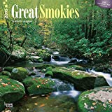 Great Smokies 2015 Wall Calendar