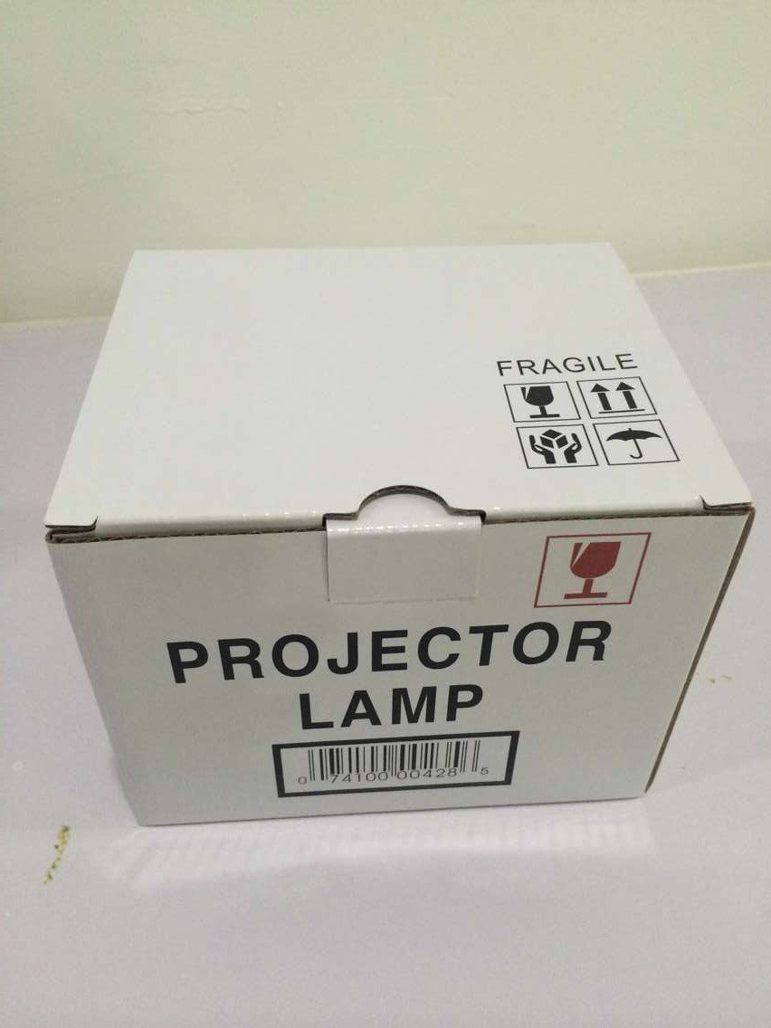 XpertMall Replacement Lamp Housing Toshiba TLP-670 Assembly Philips Bulb Inside