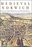 img - for Medieval Norwich book / textbook / text book