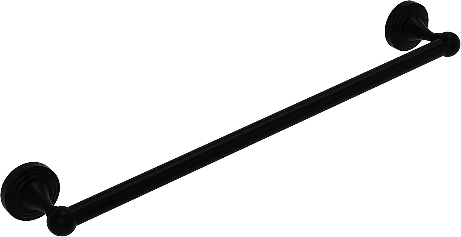 Allied Brass SG-41//30-ORB 30-Inch Towel Bar Oil Rubbed Bronze