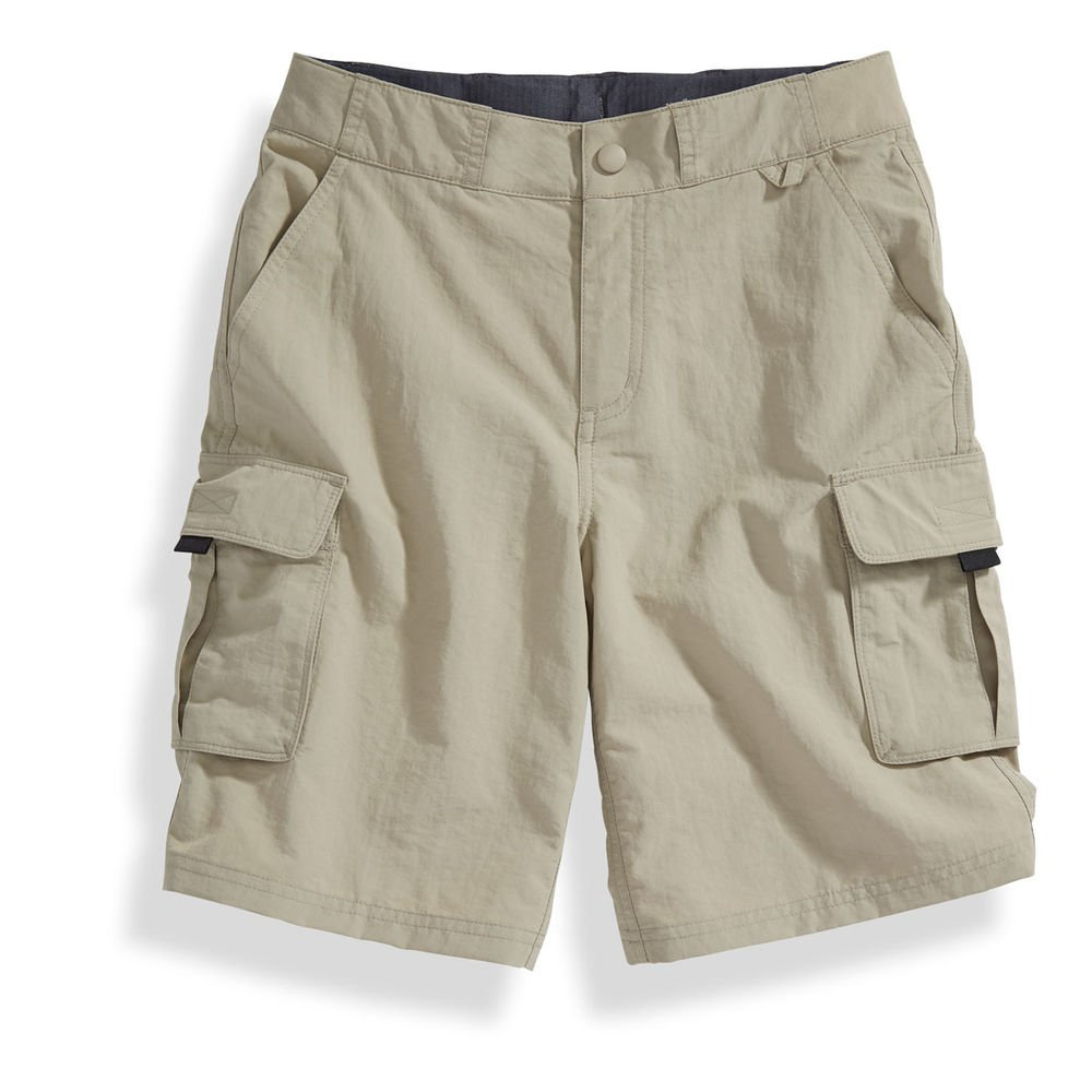 Amazon.com  EMS Boys  Camp Cargo Shorts  Sports   Outdoors a7e153e93ea