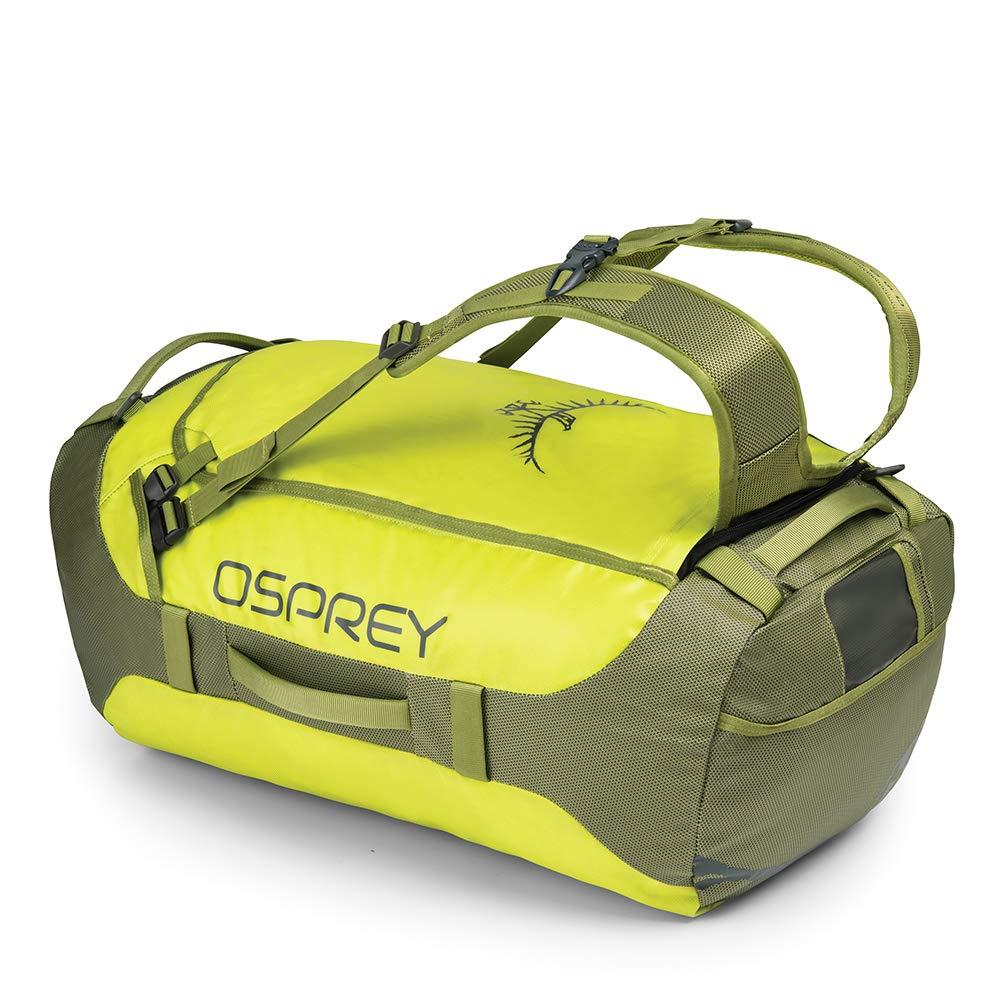Osprey Transporter 65 Duffel Bolsa Unisex Adulto