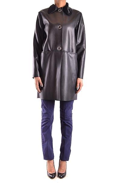 Pinko Giacca Outerwear Donna Mcbi28800 Poliestere Nero  Amazon.it   Abbigliamento 87a51265044