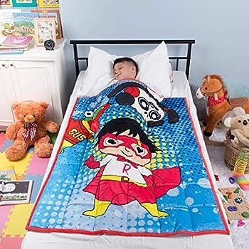 Amazon.com: Franco Kids Bedding - Manta de peluche: Home ...