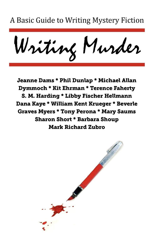 Writing Murder Basic Mystery Novels product image