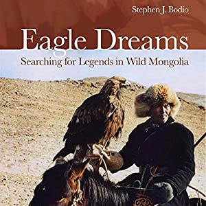 Eagle Dreams Audiobook