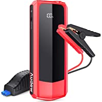 Deals on Audew 2000A Peak 20000mAh Car Jump Starter